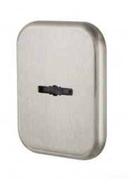 Накладка сувальдная Armadillo PS-DEC SQ CT (ATC Protector 1) SN-3 Мат.никель