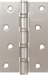 Петля универсальная PUNTO 4B 100*70*2.5 PN (мат. никель)