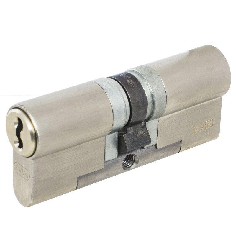 EVVA 3KS 77мм (31+46) ключ/ключ