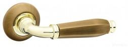 Ручка раздельная FUARO ENIGMA RM AB/GP-7