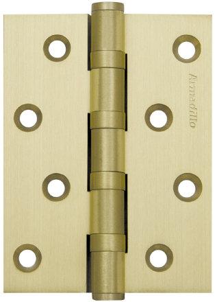 Петля Armadillo 500-C4 SG (матовое золото)