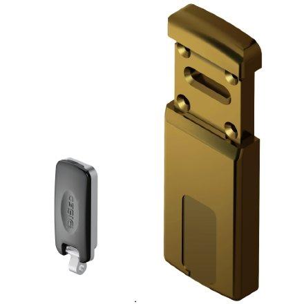 MG-220-ABS-MINI (магнитная защита сувальд. элемента) бронза.