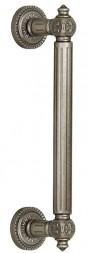 Ручка-скоба Matador Armadillo (Армадилло) PULL CL AS-9 Античное серебро