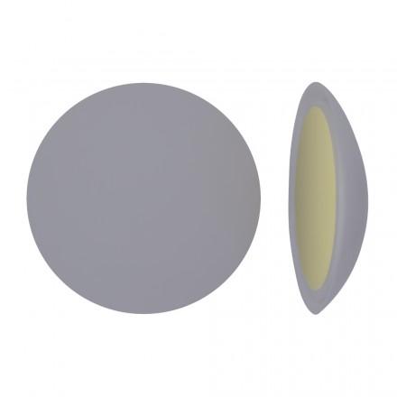 Демпфер настенный DSW-60 серый