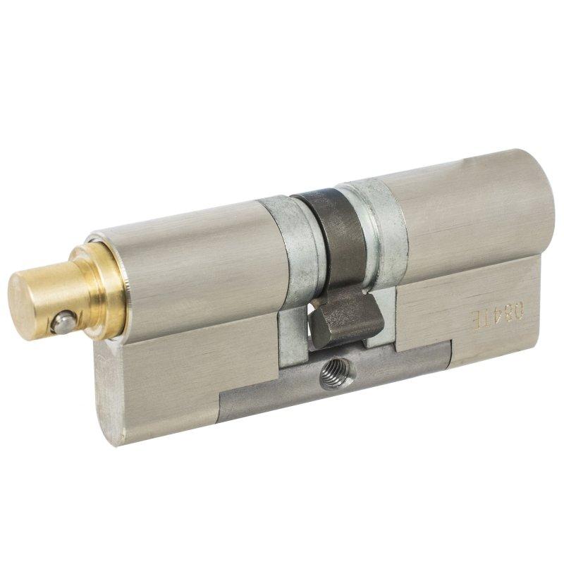 EVVA 4KS 82мм (41+41) ключ/вертушка