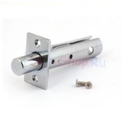 Задвижка дверная Apecs L-0268-CR