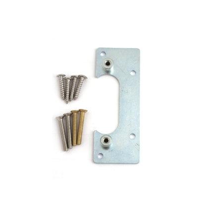Крепёжная пластина Apecs MP-10-120*45 (для DH-1130-95*23)