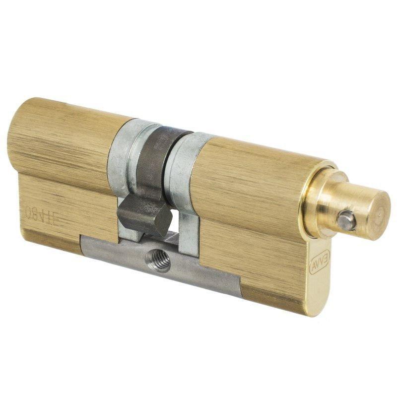 EVVA EPS 107мм (31+76) ключ/вертушка