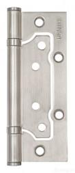 Петля универсальная без врезки PUNTO 200-2B 125x2,5 PN (мат. никель)