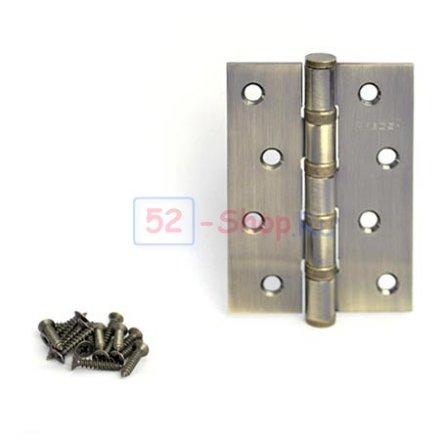 Петля Apecs 100*70-B4-Steel-AB