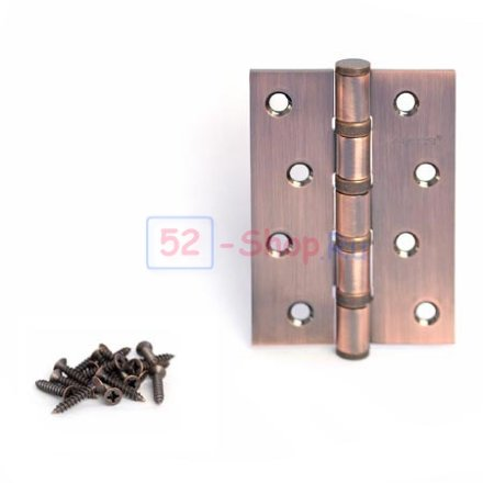 Петля Apecs 100*70-B4-Steel-AC