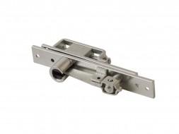Регулиремая  верхняя петля для маятниковых дверей, модель С. Верх. поворот. опора 65 мм для GEZE TS 500