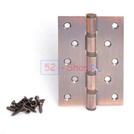 Петля Apecs 120*80-B4-Steel-AC