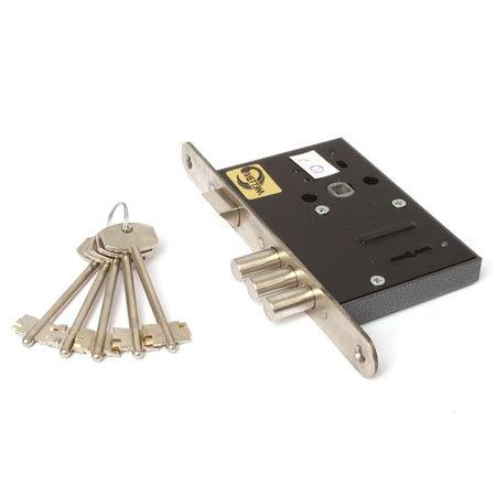 ЗВ9 902.0.0 Меттэм (3 ключа)