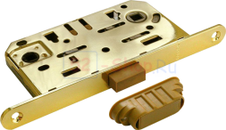 Защелка сантехническая магнитная Morelli M1895 PG Золото