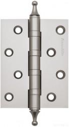 Петля универсальная 500-A4 100x75x3 PN Перламутровый никель Box Armadillo