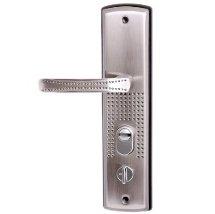 Ручка для китайской двери с автоматическим закрыванием PH-A222А ТМ правая АЛЛЮР