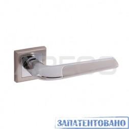 """Ручка Apecs WINDROSE """"FAROU"""" H-18032-А-NIS/CR (матовый никель)"""