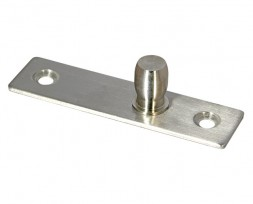 Нижняя опора GEZE для маятниковых дверей, модель С, для металлических и деревянных дверей для GEZE TS 500