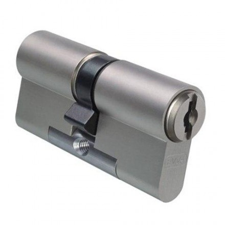 EVVA ICS 107мм (41+66) ключ/ключ