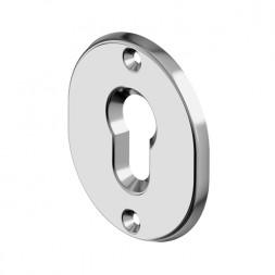 А1701 AС накладка на цилиндр (хром)