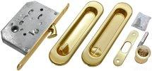 MHS150 WC SG Матовое золото