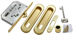 MHS150 L SG Цвет Матовое золото