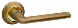 Ручка раздельная FUARO TEMPO RM AB/GP-7