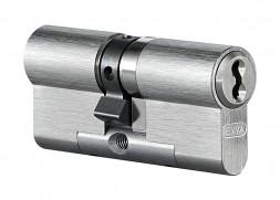 EVVA 4KS 87мм (36+51) ключ/ключ