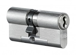 EVVA 4KS 92мм (46+46) ключ/ключ