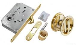 MHS-1 WC SG Матовое золото