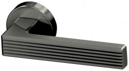 LINE URB6 BPVD-77 Вороненый никель