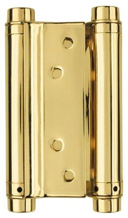 Петля барная DAS SS 201-5 GP Золото