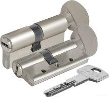 KALE 164 DBM-E/70 (30+10+30) mm никель 5 кл.