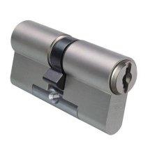 EVVA ICS 122мм (61+61) ключ/ключ