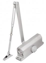 Доводчик дверной PUNTO SD-2020 AL 25-45 кг (алюминий)