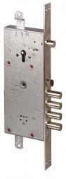 Замок врезной двухсистемный NEW CAMBIO FACILE 57.986.48 (тех. упаковка), ключ 64 мм