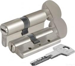 KALE 164 DBM-E/80 (35+10+35) mm никель 5 кл.