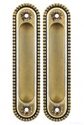 Ручки для раздвижной двери ARMADILLO SH010/CL FG-10 Французское золото