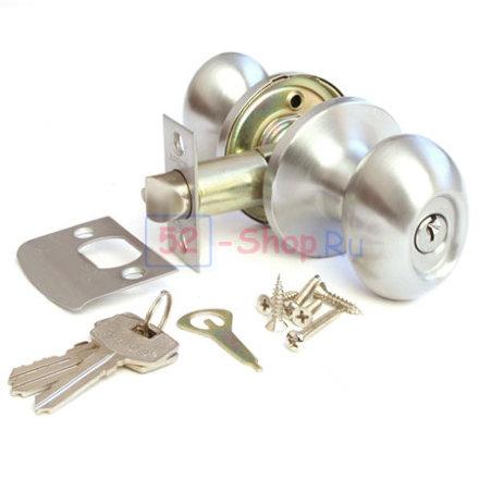Защёлка Apecs 6093-01-CRM