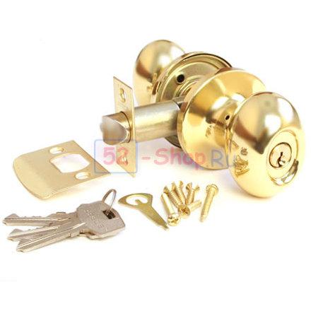 Защёлка Apecs 6093-01-G