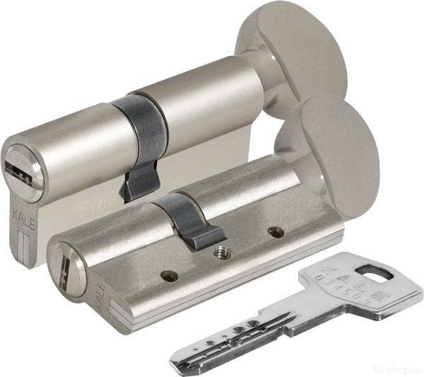 KALE 164 DBM-E/90 (40+10+40) mm никель 5 кл.