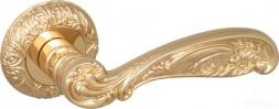 Ручка раздельная FUARO BRILLIANT SM GOLD-24 золото 24К