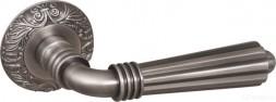 Ручка раздельная FUARO DEMETRA SM AS-3 античное серебро