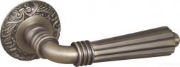 Ручка раздельная FUARO DEMETRA SM MAB-6 темная бронза