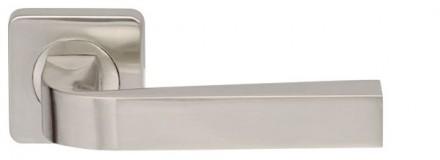 Ручка раздельная KEA SQ001-21SN-3 матовый никель
