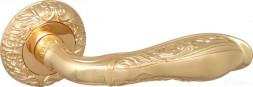 Ручка раздельная FUARO DINASTIA SM GOLD-24 золото 24К