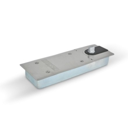 GEZE TS500 NV EN3 Напольный доводчик
