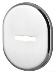 Накладка сувальдная Armadillo PS-DEC (ATC Protector 1) CP-8 Хром