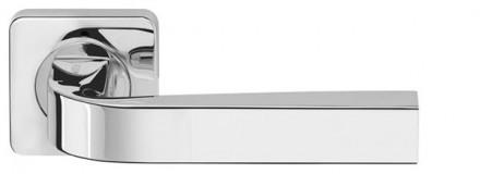 Ручка раздельная KEA SQ001-21CP-8 хром